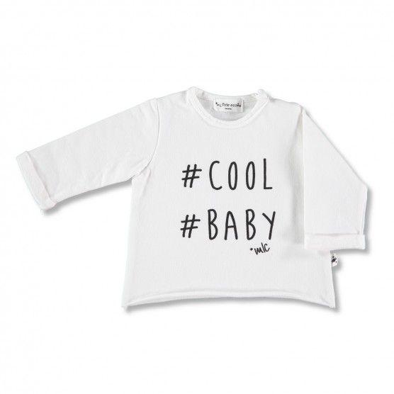 My Little Cozmo Sweatshirt - Cool