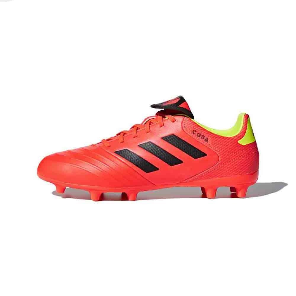 Ανδρικό ποδοσφαιρικό παπούτσι Adidas COPA 18.3 FIRM GROUND BOOTS - DB2461 f36bd6782bc