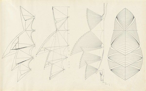 sydney opera house | architectural drawing | Pinterest | Opera ...