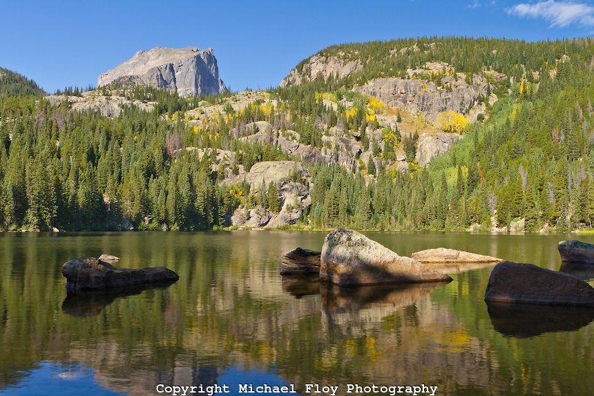 Bear Lake, Rocky Mountain National Park, MFP_1574.jpg | Michael Floy Photography