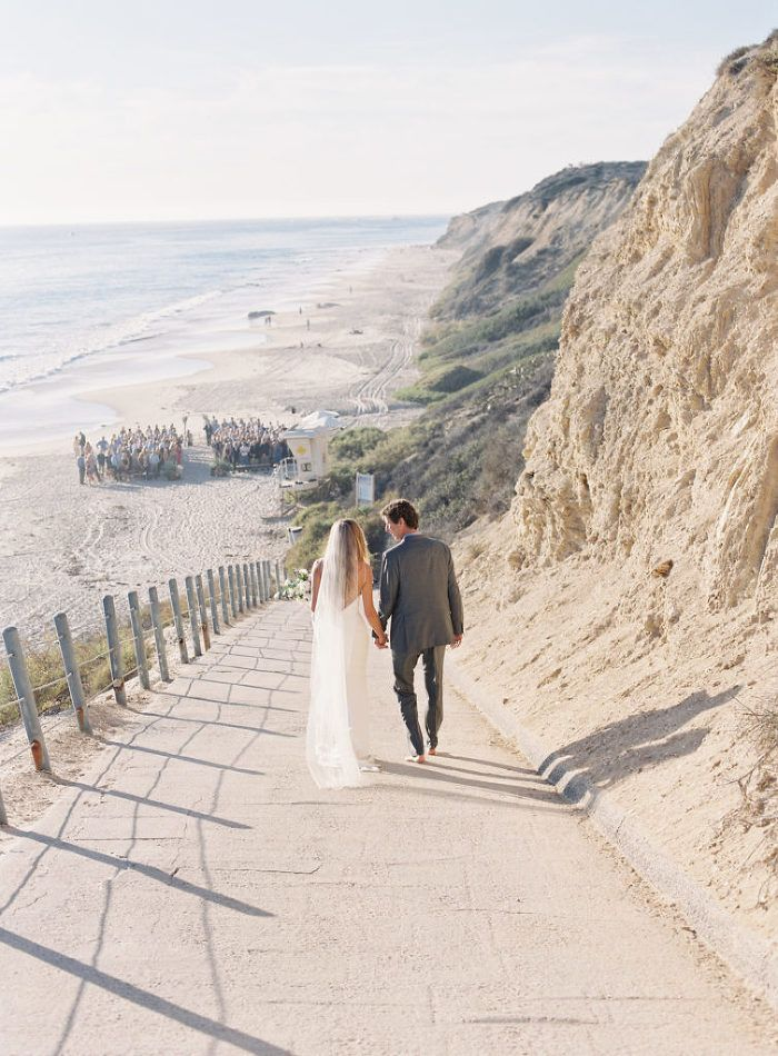 Aboutdetaietails Braedon Photography Oc Wedding Planner Crystal Cove Beach Chic Blue Water Color
