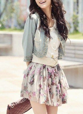 Cute Outfits Tumblr We Heart It Jaqicasr « gradeclothing ...