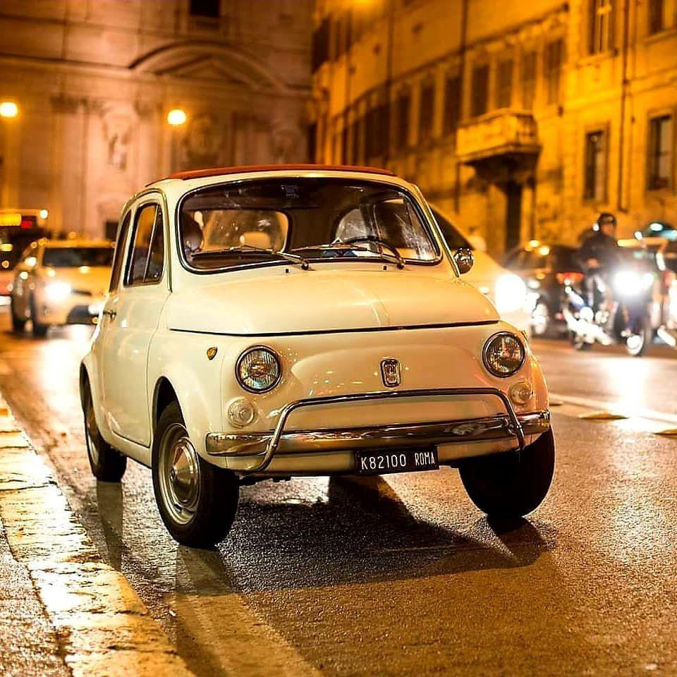 Fiat 500 Arancia Edition Japan Release Only Fiat 500 Fiat