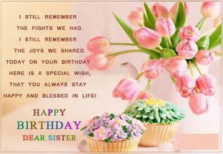 Best happy birthday wishes message to my sister with images http best happy birthday wishes message to my sister with images httpwishesmessagez201703best happy birthday wishes message to my sisterml m4hsunfo