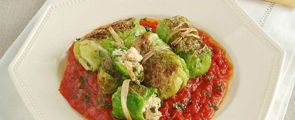Photo of Stewed Verzini – Salt & Pepper