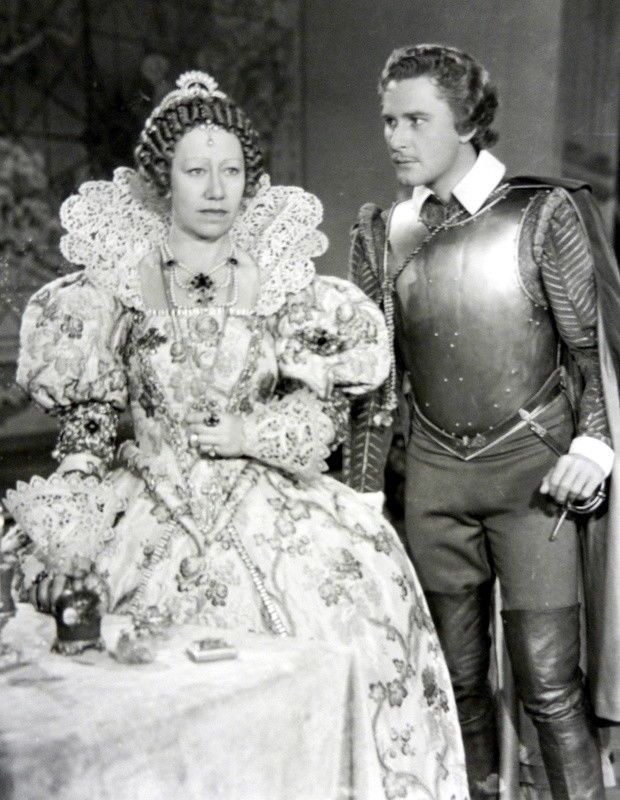 Image result for dame flora robson the sea hawk