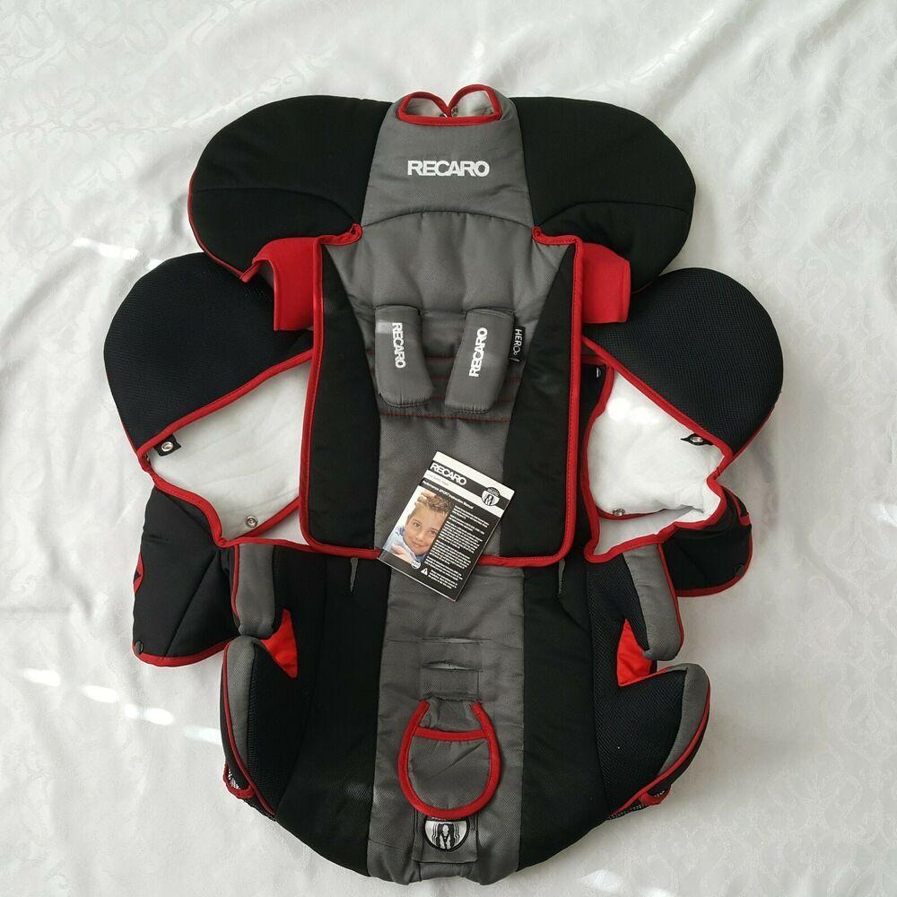 RECARO Performance Sport Booster Car Seat (Replacement