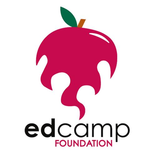 Image result for edcamp logo
