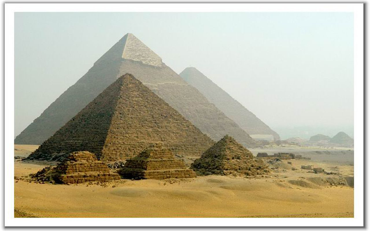 Egyptian Pyramid Architecture ancient architecture - egyptian pyramids | inspiration