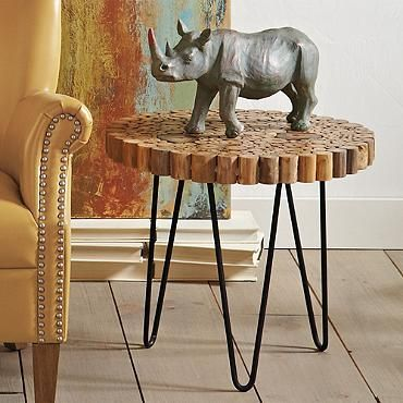 Coronado Side Table