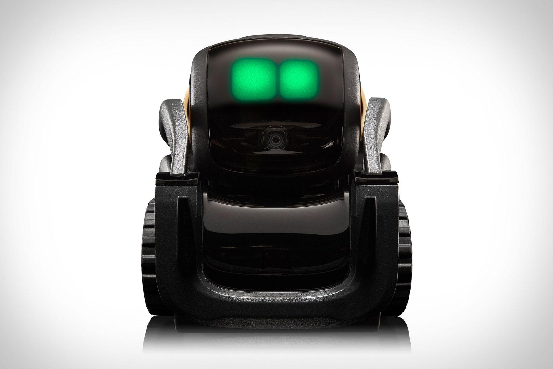 Anki Vector Robot   Tech in 2019   Vector robot, Cozmo robot
