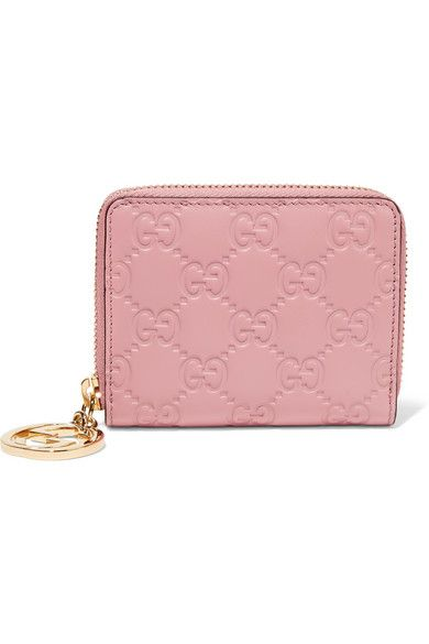 ddfa8ea0ff7e GUCCI Icon Embossed Leather Wallet. #gucci #bags #leather #wallet # accessories #