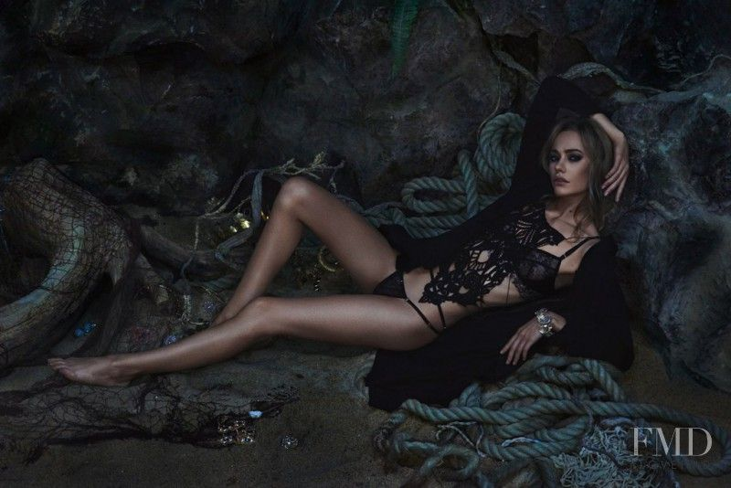 Photo of fashion model Ksenia Islamova - ID 576088 | Models | The FMD #lovefmd