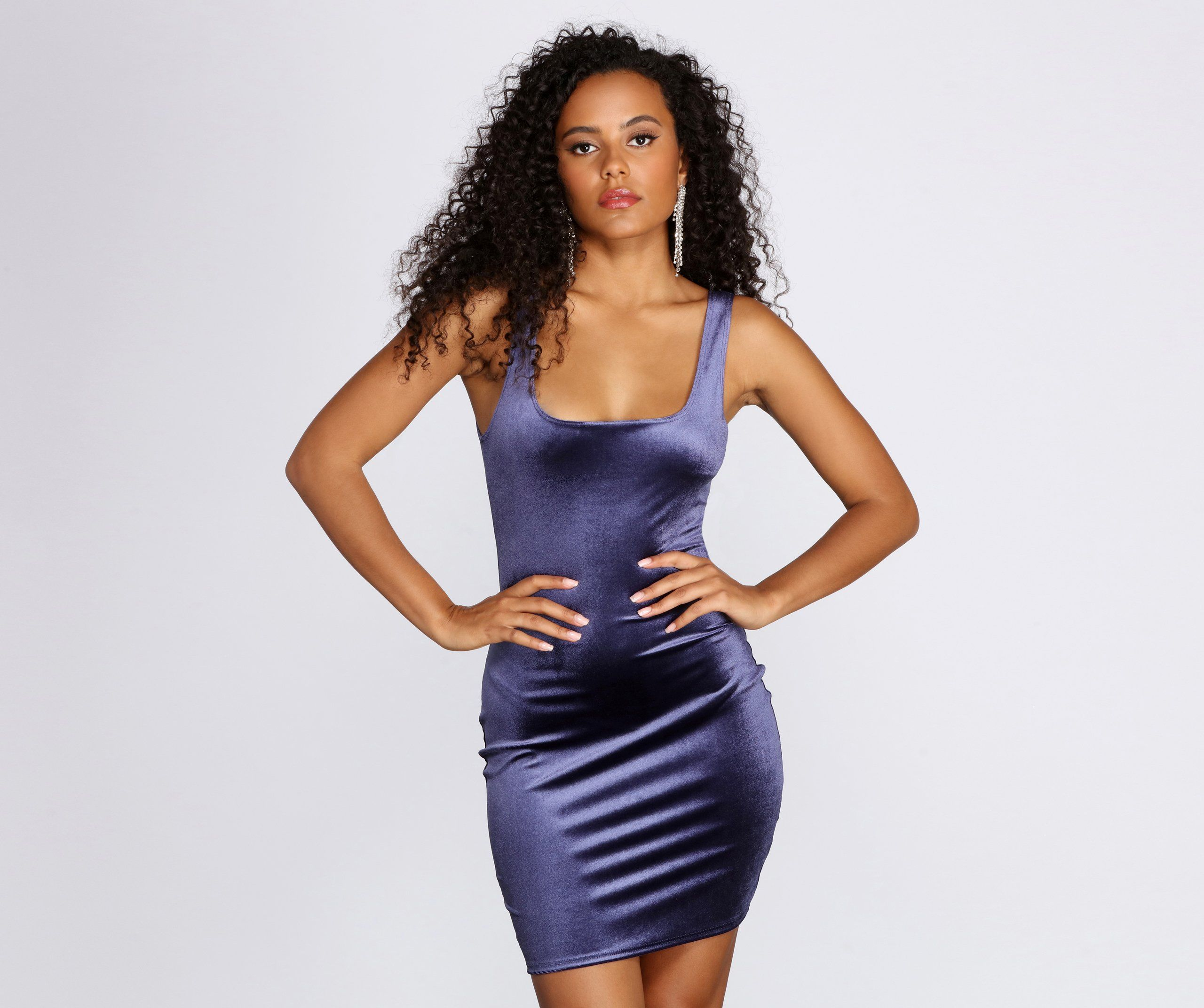 Oh So Velvet Mini Dress Mini Velvet Dress Mini Dress Dresses [ 2145 x 2560 Pixel ]