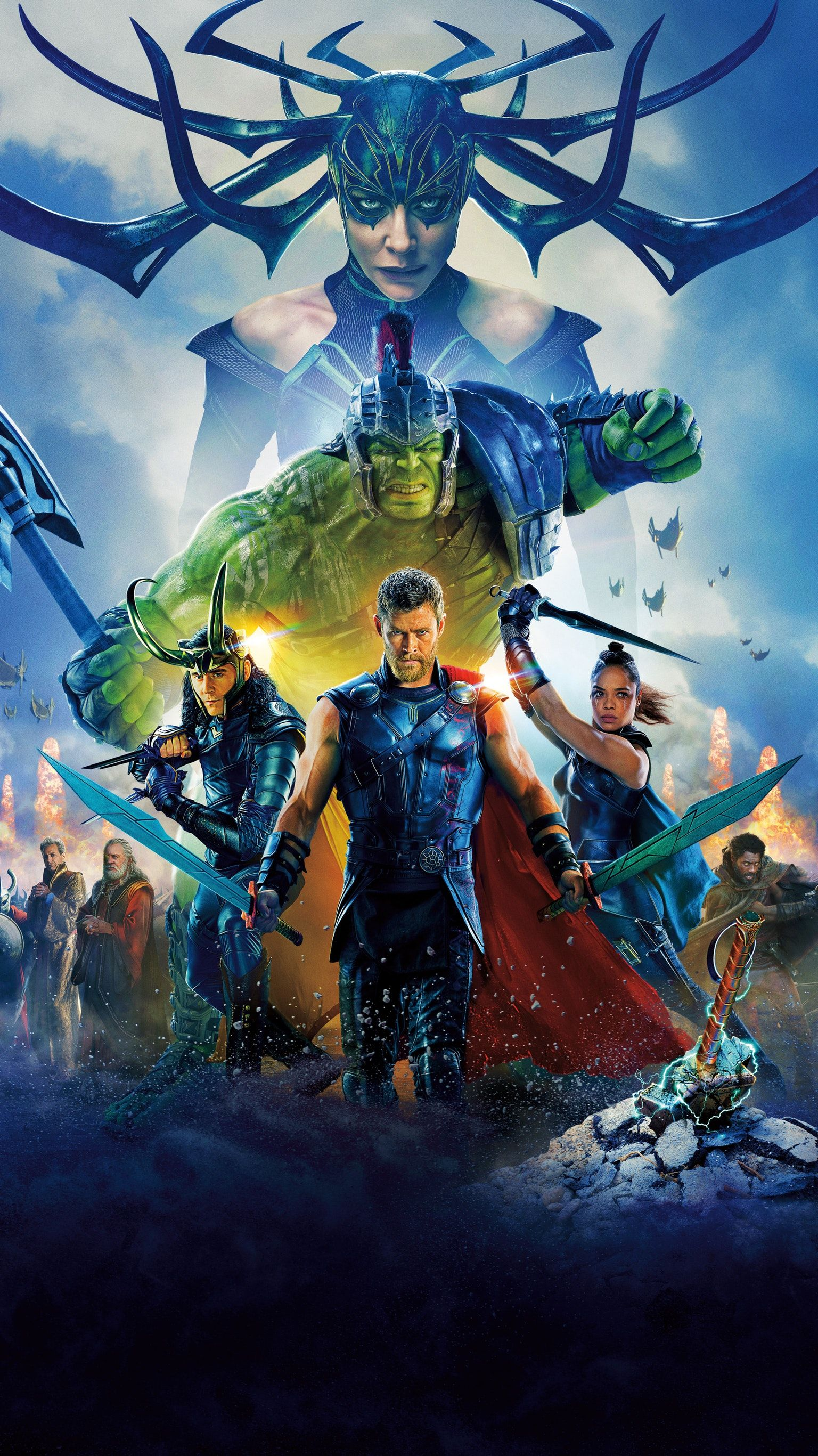 Thor Ragnarok 2017 Phone Wallpaper Moviemania Thor Ragnarok Full Movie Ragnarok Movie Watch Thor