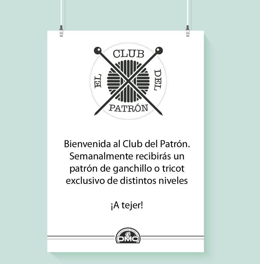 Bienvenida al Club del Patrón: 1r patrón Pica Pau   crochet ...