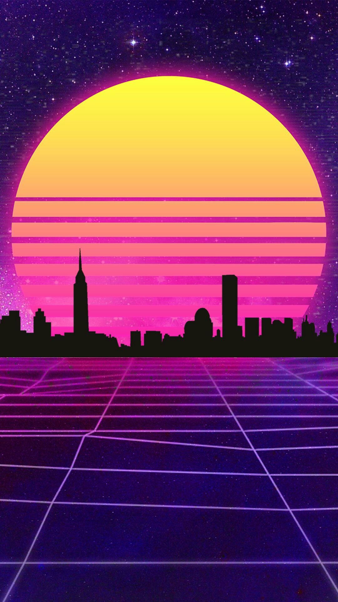 Pin by christina kirkendall on vaporwave wallpaper