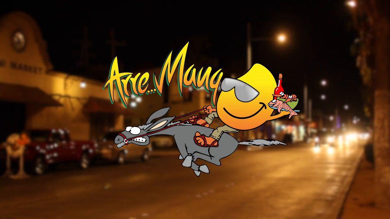 Arremango   Cabo