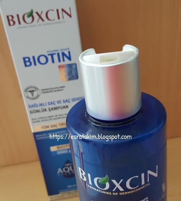 Bioxcin Biotin Sampuan 2020 Sampuan Lime Saglik