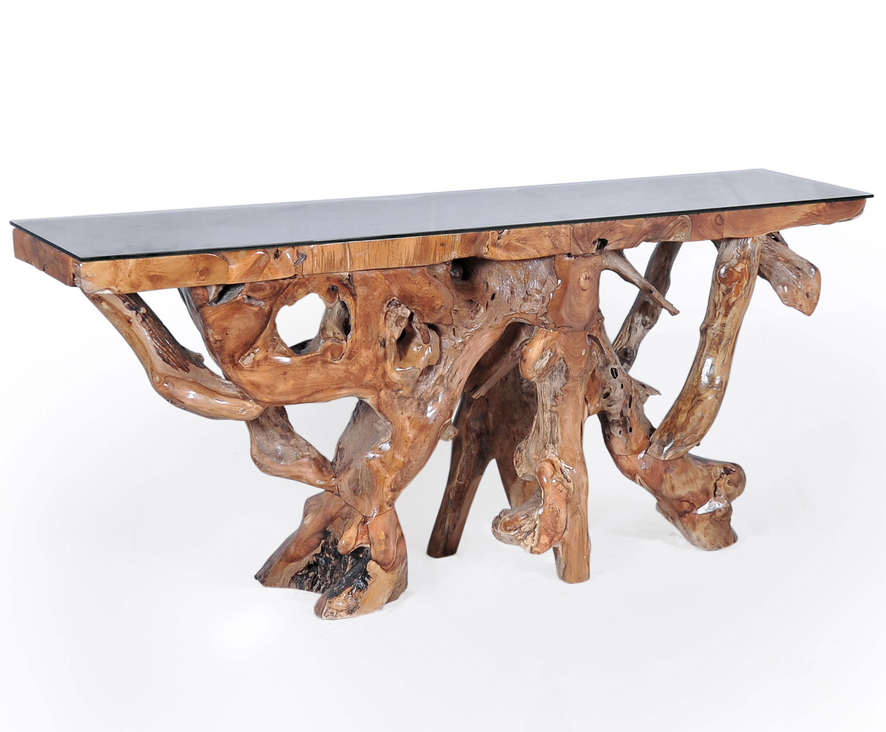 Pin On Teak Root Furniture One Of A Kind