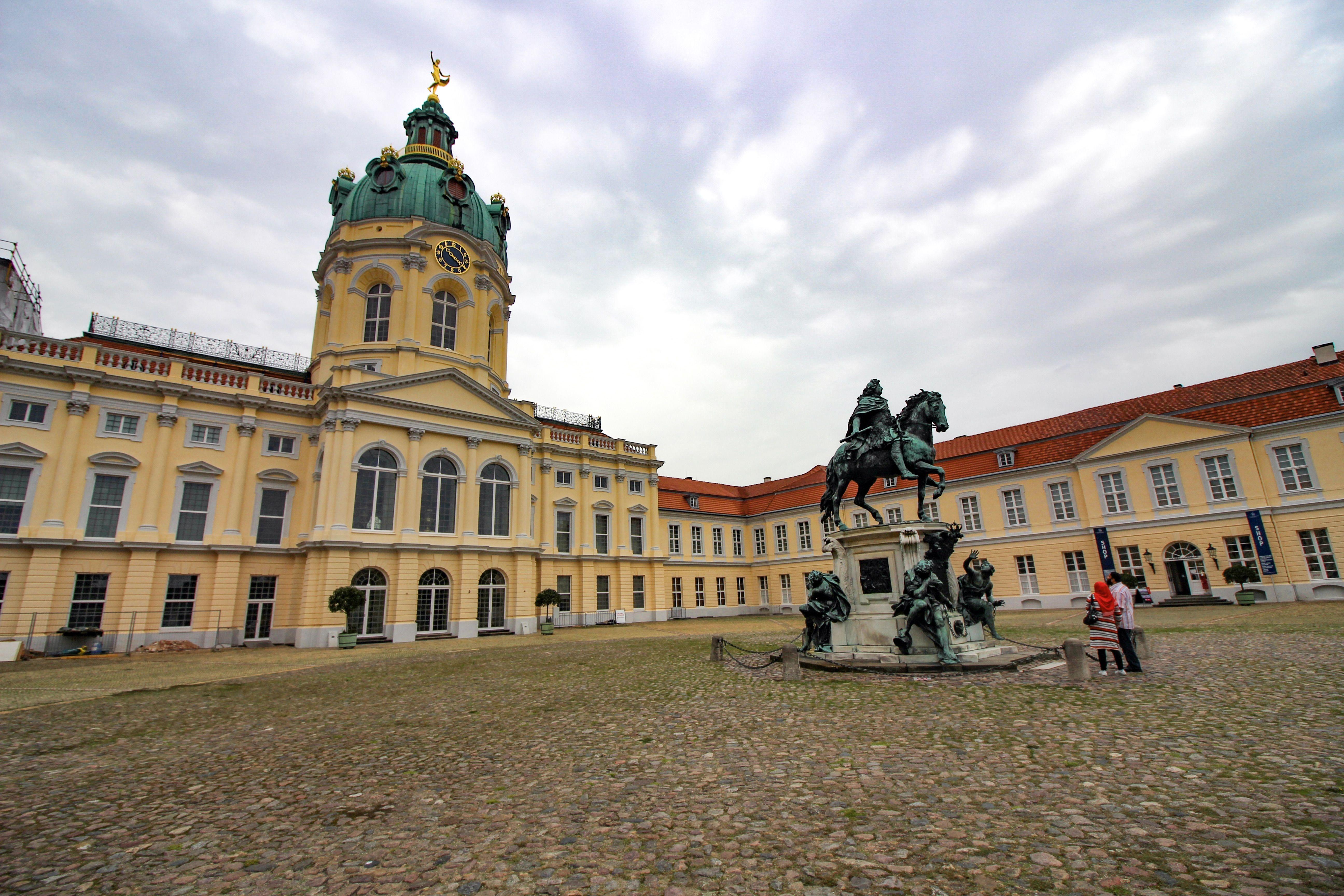 Hypovereinsbank Berlin Charlottenburg Berlin