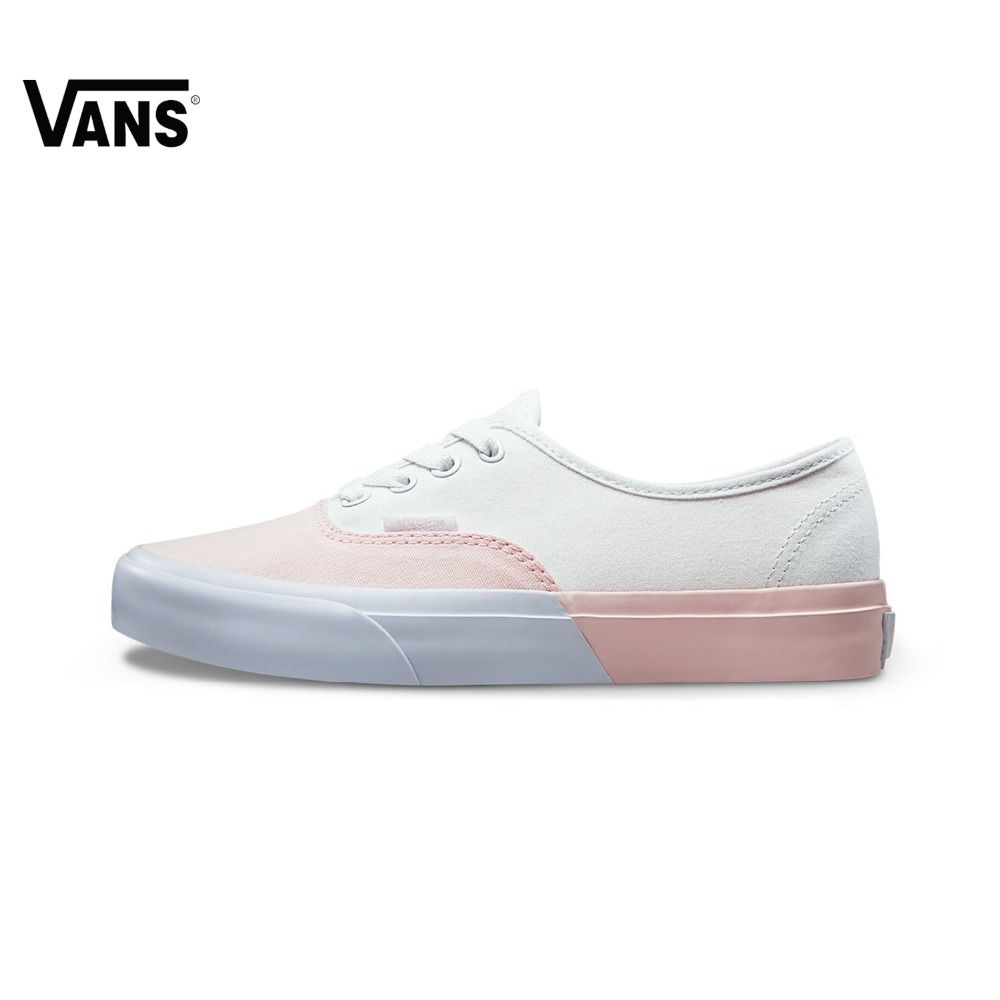 womens Skateboarding Shoes Canvas running pink horses Sport Sneaker