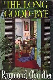 Image result for raymond chandler novel covers