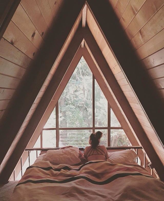 Would Be Incredible To Look Out On The Lake Best Tiny House Modern Tiny House A Frame Cabin