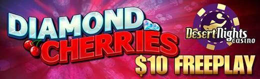 desert night casino 10 euro bonus