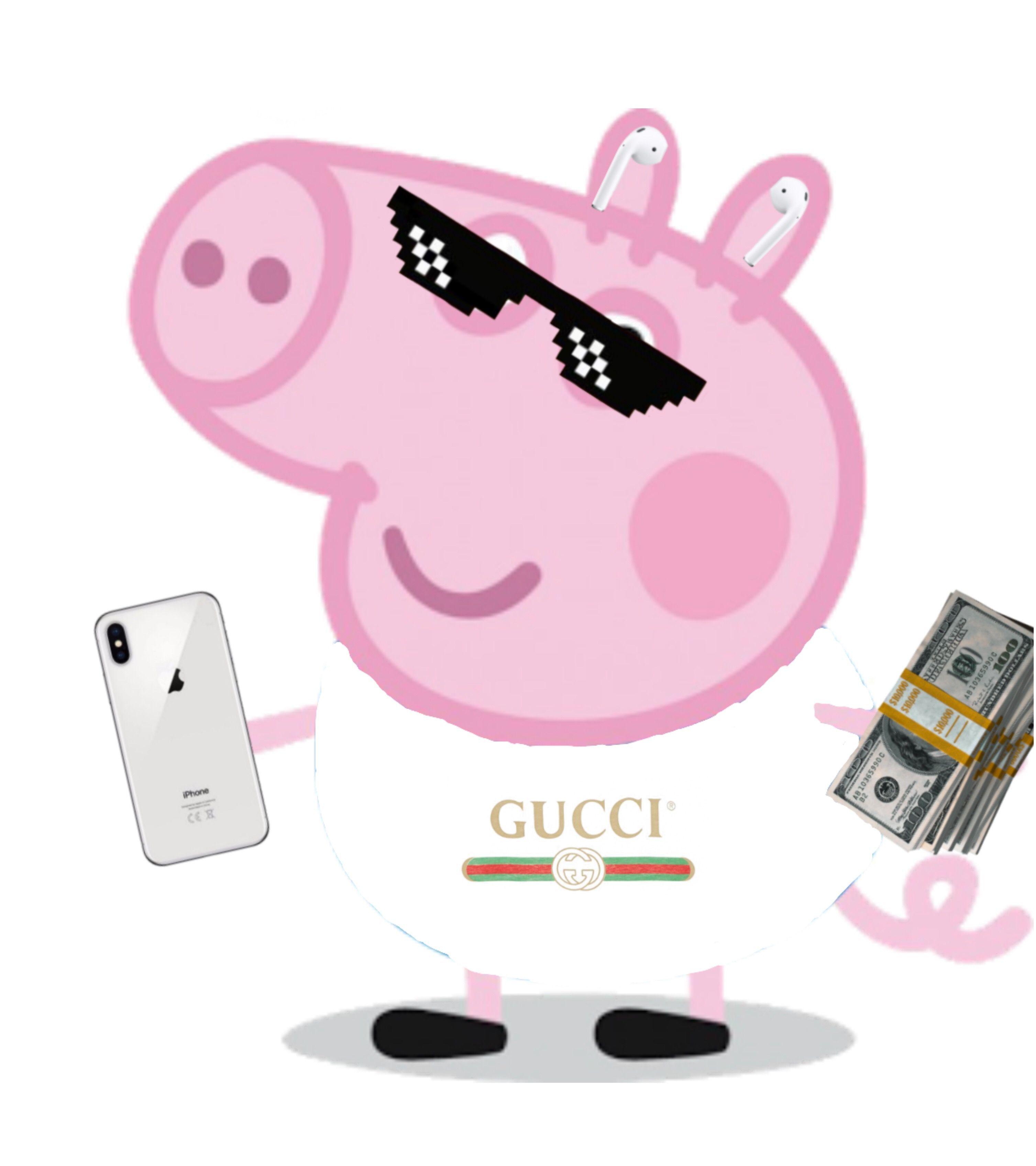 Peppa Merken Geilerd Peppapig Peppa Pig Memes Peppa Pig Funny Peppa Pig Wallpaper