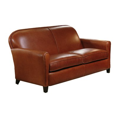 Tremendous Omnia Leather Buenos Aires Leather Loveseat Products In Frankydiablos Diy Chair Ideas Frankydiabloscom