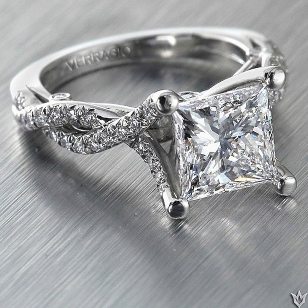 35+ Most Unique Engagement Rings Ever Seen | Beautiful wedding ...