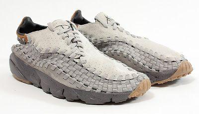 3e7346231041fe Air Footscape Woven Motion by Nike x Bodega