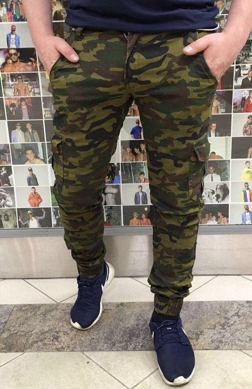 Мужские штаны с резинкой внизу (64 фото)  с манжетами d0e8c14d45e57