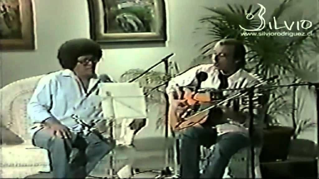 Locuras Silvio Rodriguez Y Pablo Milanes Sonido Mejorado Canciones Musica Relajante Musica