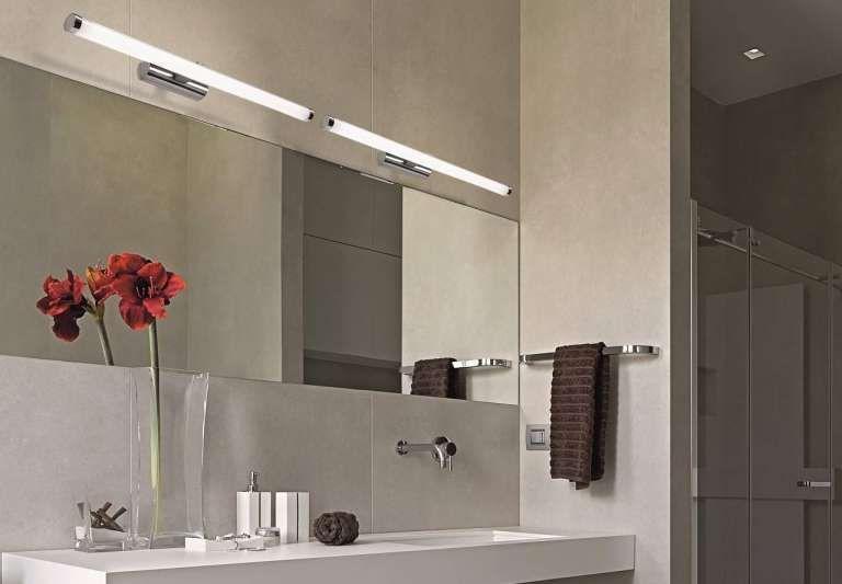 17 Eclairage Salle De Bain Miroir Designs De Chambre Designs De Salle A Manger Designs De Salle De Bain Designs De Salon Designs Par Style Decoration De In 2020 Modern