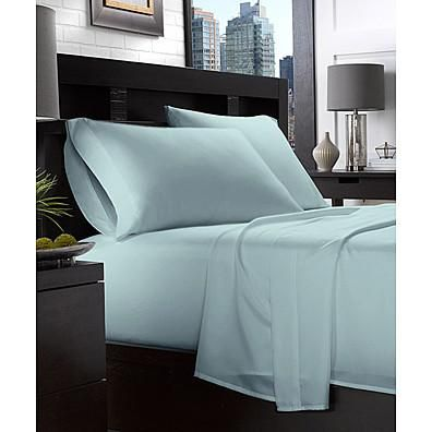Exceptionnel 4 Piece Set: Super Soft 1800 Series Bamboo Fiber Bed Sheets