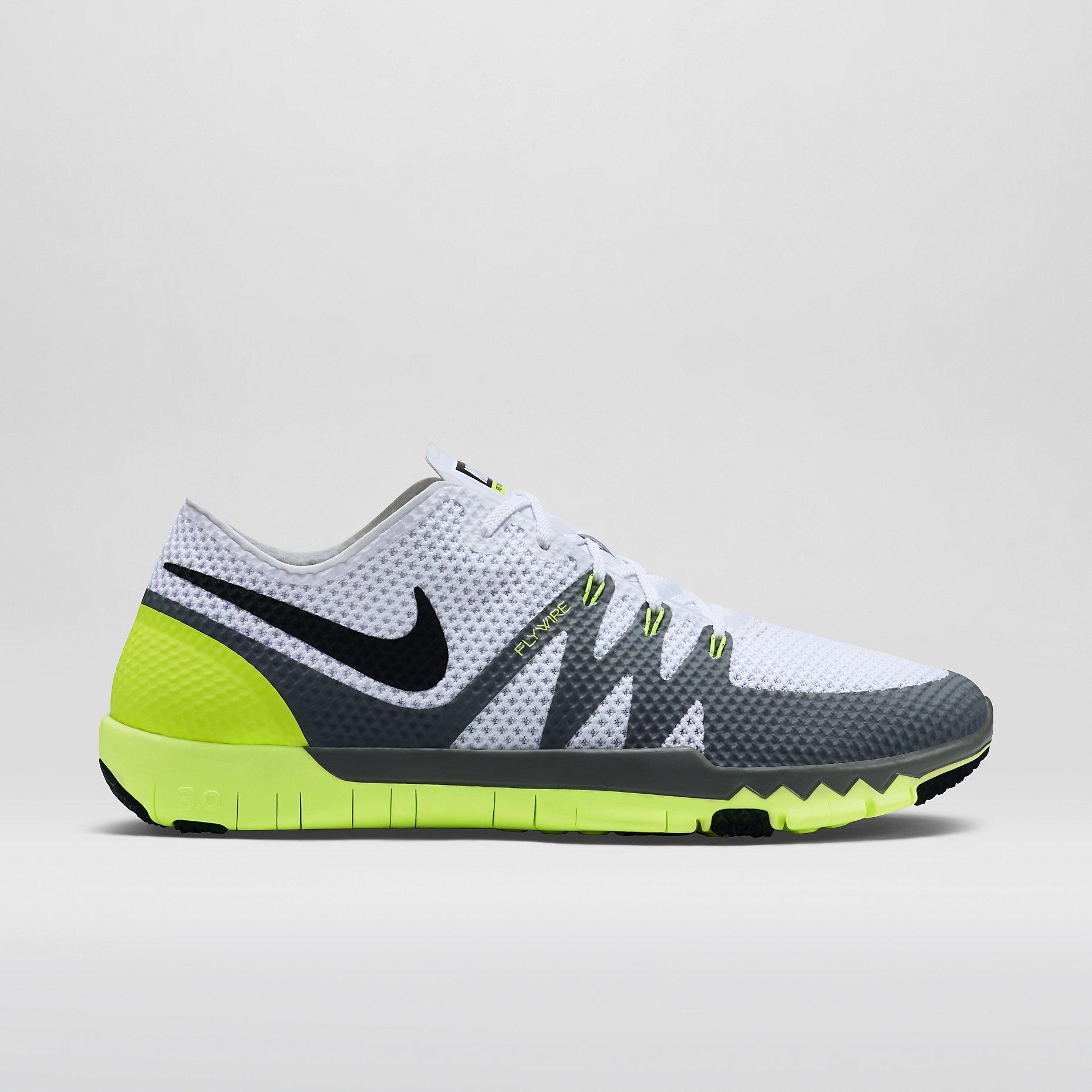Scarpa da training Nike Free Trainer 3.0 V3 Uomo. Nike