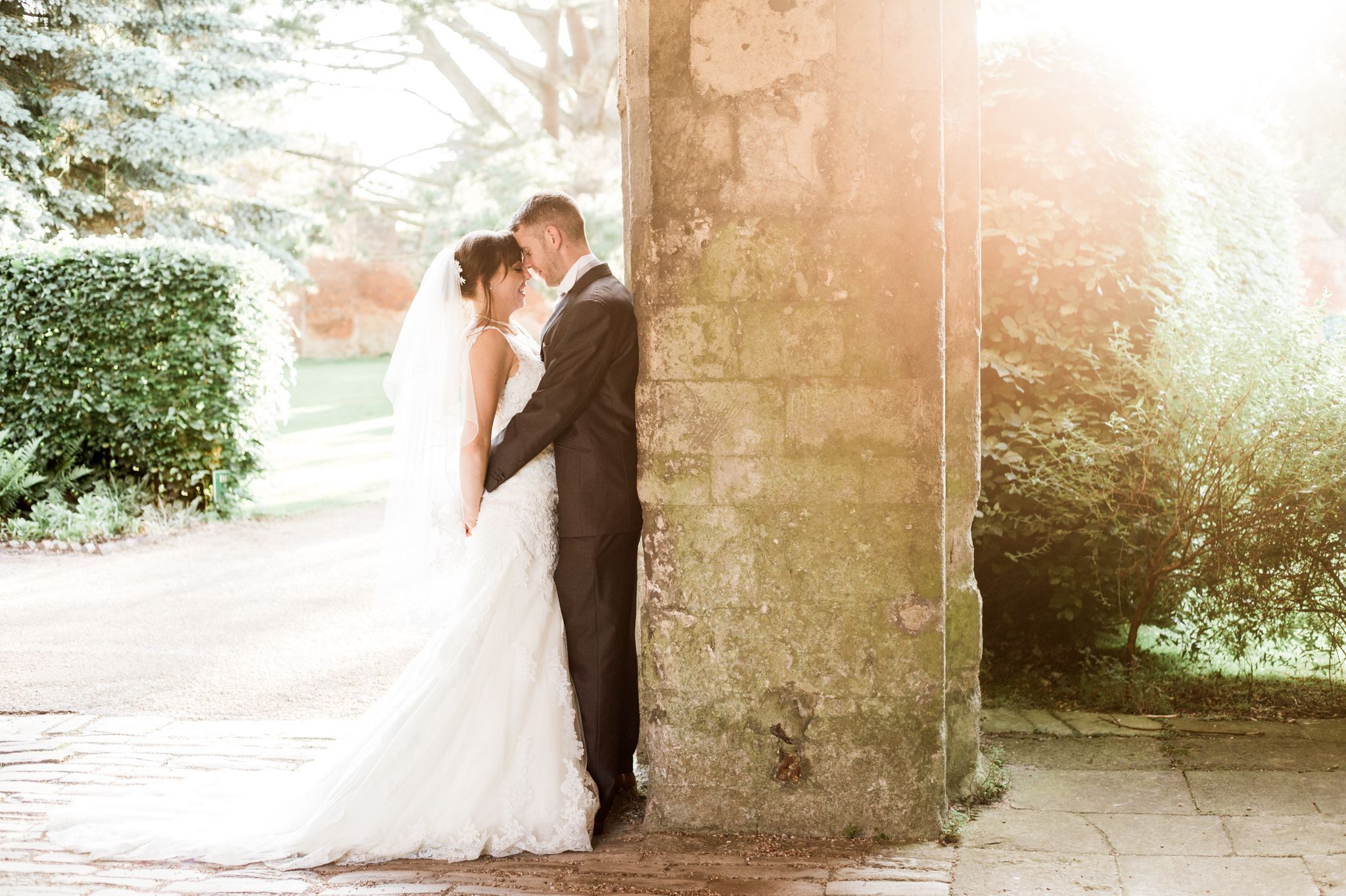 Chichester Cathedral wedding - the venue is out of this world!