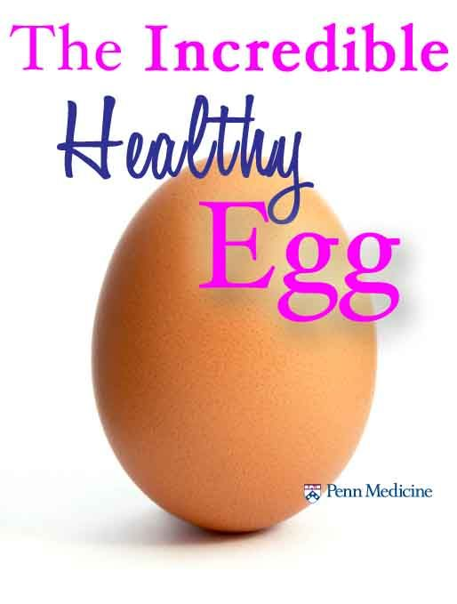 Eggs are packed with #protein and nutrition. Read why you should try to incorporate this healthy food into your diet. #eggs #incredibleeggs #easter #eggnutritionfacts