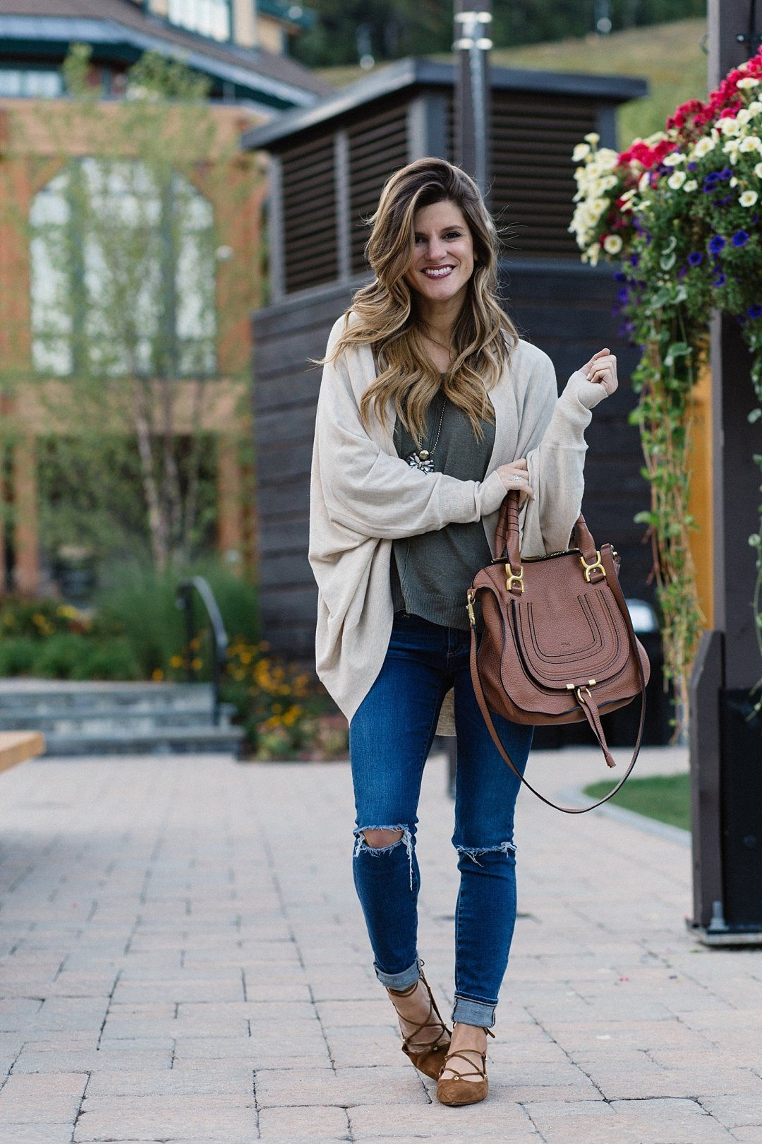Rolled up skinny jeans outfit