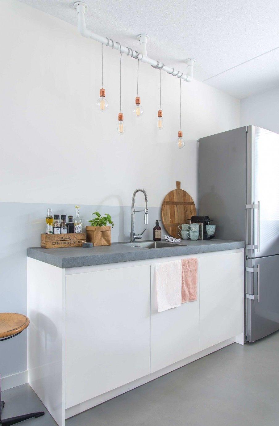 steigerbuis lamp | Joubert | Pinterest | Küchen modern, Lichtideen ...