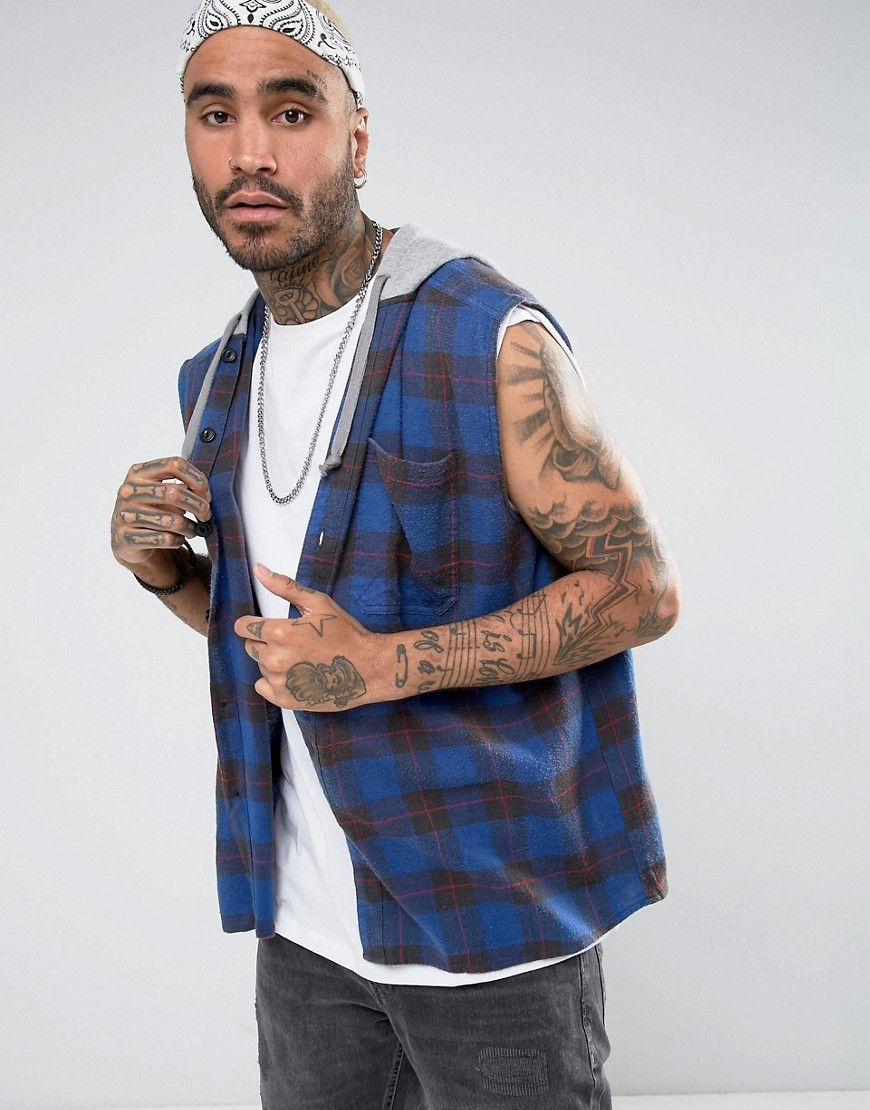 Flannel shirt trend  Get this Asosus plaid shirt now Click for more details Worldwide
