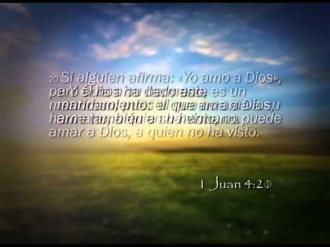 1 Juan 4 – Reavivados por su Palabra #RPSP - Videos AdventistasVideos Adventistas