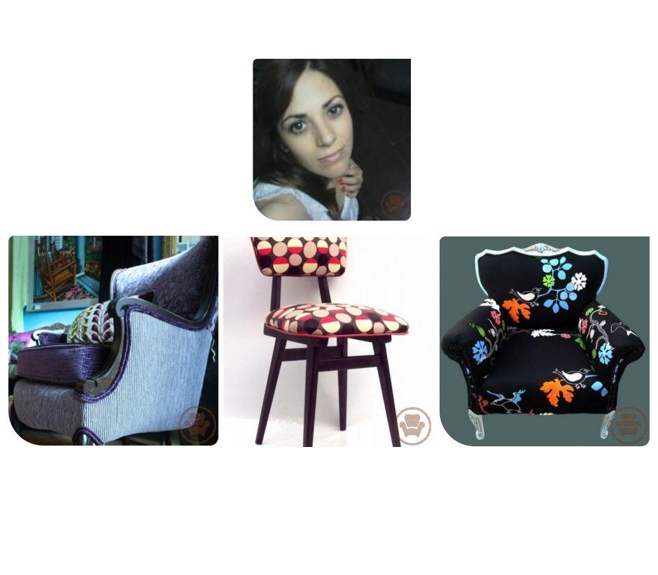 Al igual que Mari, crea tu propia colección, vota y compartí los mejores muebles del mundo en Muebleando.com