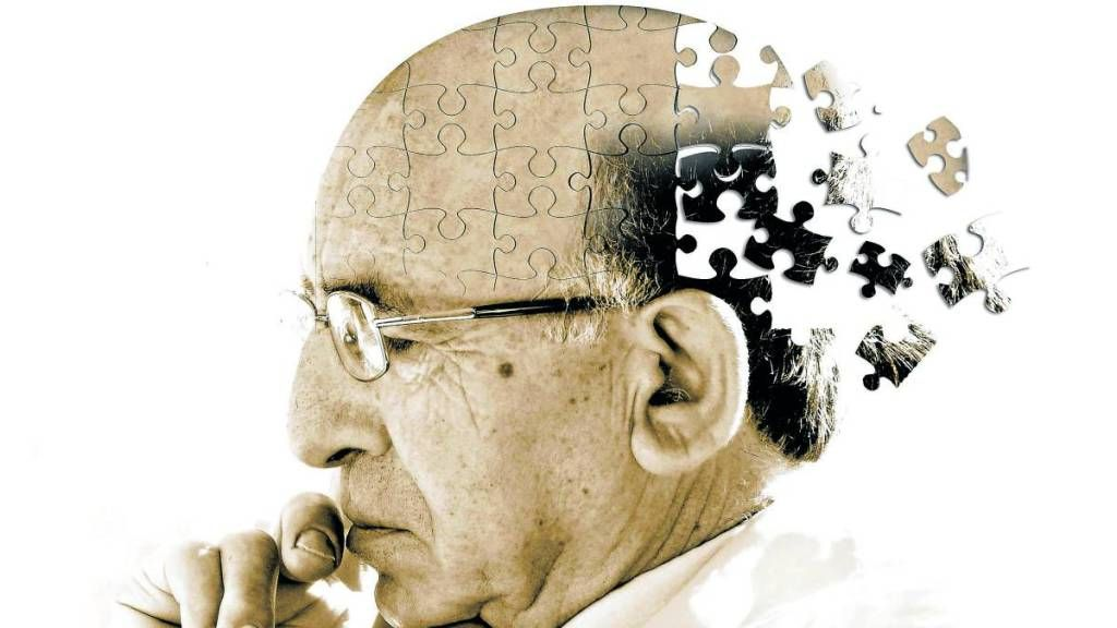 Alzheimer-Krankheit kann verhindert werden; Nur eine Übung pro Tag, und Sie …   – Avión de cartón