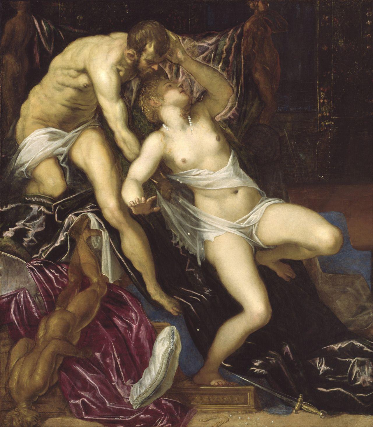 Renaissance pussy 7