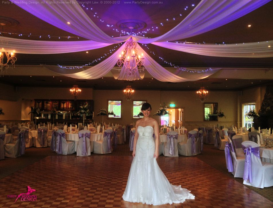 Wedding Decorations Melbourne Candelabra Backdrops With Lighting