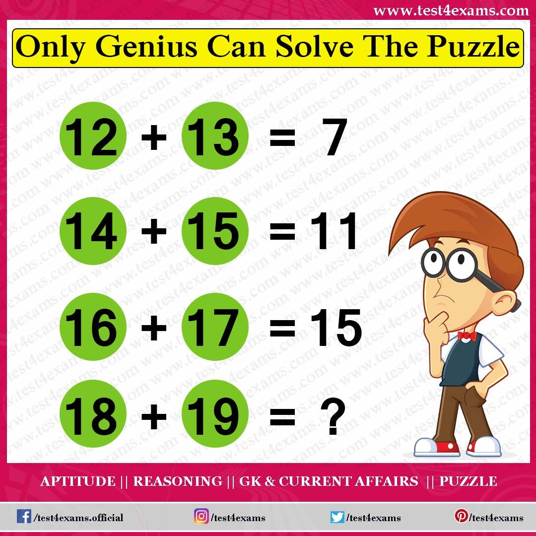 Pin On Maths Puzzles