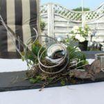 TD69 - Außergewöhnliche Tischdekoration! Einzigartig! Altes Holz verarbeitet, naturbelassen ... - ...   - orchideen tischdeko - #altes #Außergewöhnliche #Einzigartig #Holz #naturbelassen #orchideen #TD69 #Tischdeko #Tischdekoration #verarbeitet #altesholz